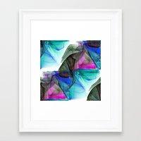 tool Framed Art Prints featuring Decorative Tool by Sartoris ART