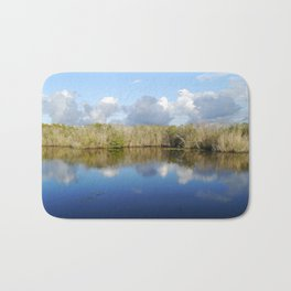 Everglades Serenity Bath Mat