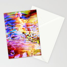 Let's dance Stationery Cards