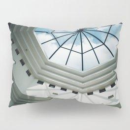 Pierce The Sky Pillow Sham