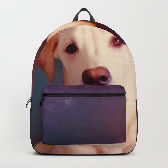 Baby Max Backpack