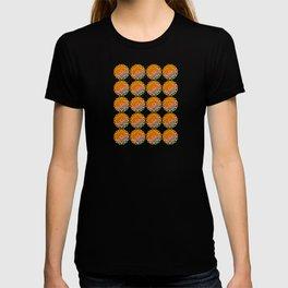 East Ornament Pattern - Islamic Pattern T-shirt