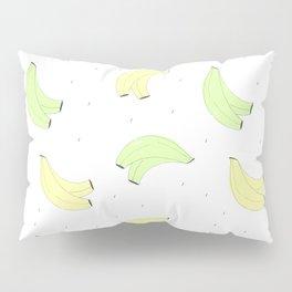Plátano de Canarias Pillow Sham