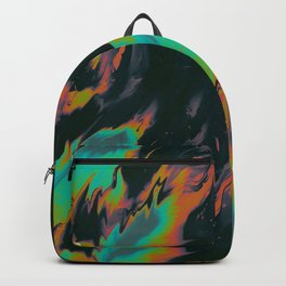 HOLD YOUR HAIR DEEP DEVOTION Backpack