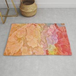 Bouquet Colors Rug