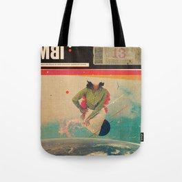 MBI13 Tote Bag