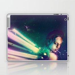 The Humming Dragonfly Laptop & iPad Skin