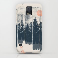 A Fox in the Wild... Galaxy S5 Slim Case