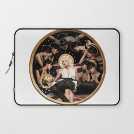 Forever Marilyn Monroe  Laptop Sleeve