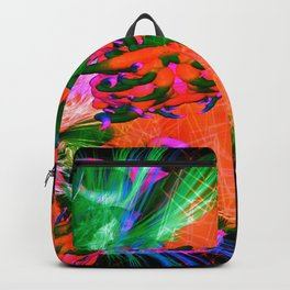 Worm Tumor Colony (Infected) Backpack
