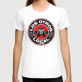 Los Otros Roundel T-shirt