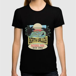 Death Valley National Park Est. 1994 T-shirt