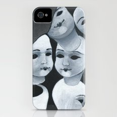 The Aging Ritual iPhone (4, 4s) Slim Case