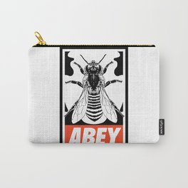 Abey Carry-All Pouch
