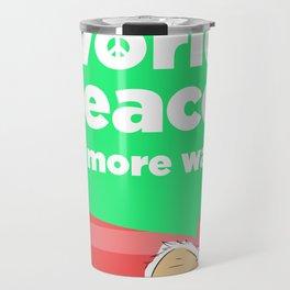 #BirdieSanders Bernie Sanders Travel Mug