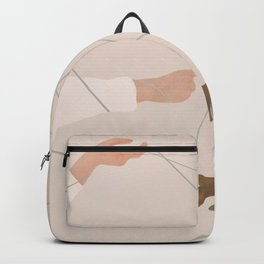Wired Together Backpack