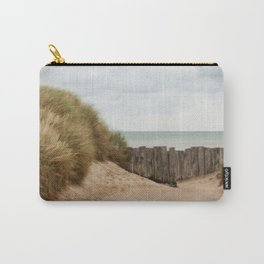 La Madeleine Carry-All Pouch