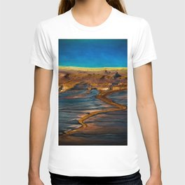 Earth in Full Color T-shirt