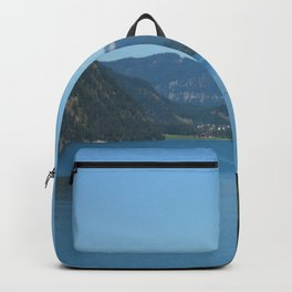 Achen Lake Backpack