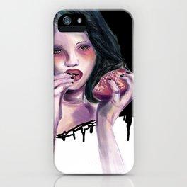 Stella Lucia iPhone Case