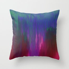 BABY OIL Throw Pillow