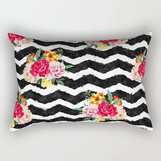 The Law is a Lady #prints #society6 Rectangular Pillow