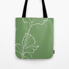 Coriander Tote Bag