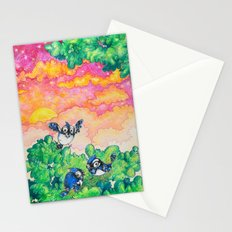 Summer: Bluejay Brothers Stationery Cards