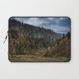 Colibita, Romania Laptop Sleeve