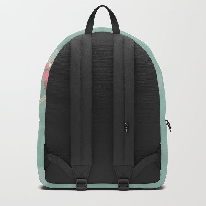 Candy Wheel Backpack