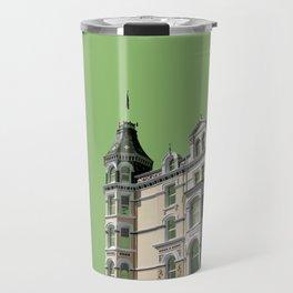 Houses of Ramsey Travel Mug