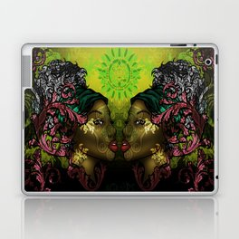 Ital Twins Laptop & iPad Skin