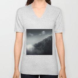 Misty Woodlands Unisex V-Neck