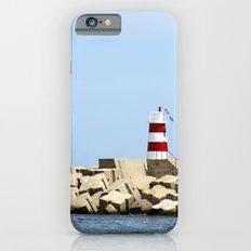 Sea Blocks iPhone 6s Slim Case