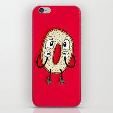 Hurts Donut iPhone & iPod Skin