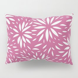 Abstract seamless pattern Pillow Sham