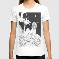 medicine T-shirts featuring Medicine by Karly Razo