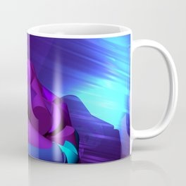 playing with colors and forms -01- Coffee Mug