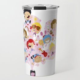Pop! Travel Mug