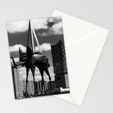 Elbephant Stationery Cards