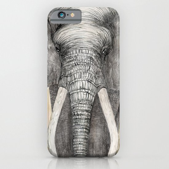 Council of Animals iPhone & iPod Case