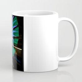 Night Light 144 - Wheel Coffee Mug