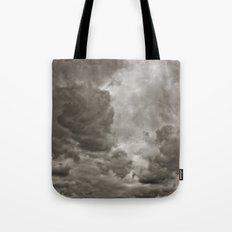 PEACEFUL FRUSTRATION Tote Bag