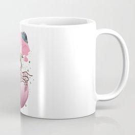 The last tree of life Coffee Mug