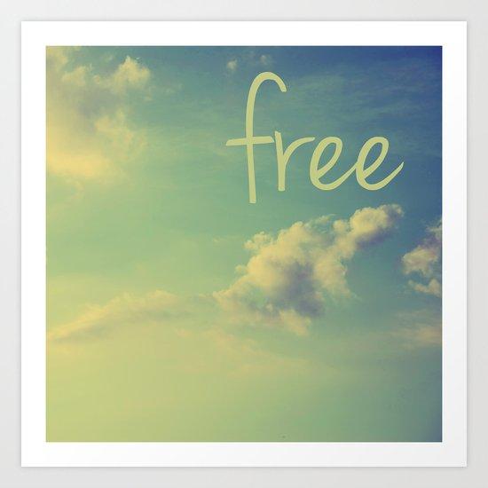 free VI Art Print