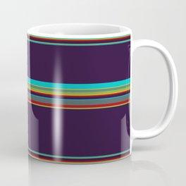 I'm calling this one…Micheal Stripe. Coffee Mug