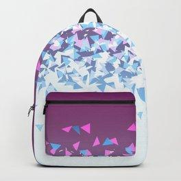 Disintegrate Carnivale Backpack