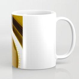 The Pendulum Coffee Mug
