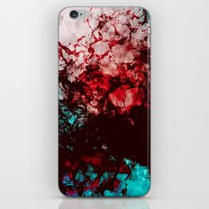 ζ Naos iPhone & iPod Skin