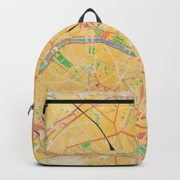 Another Paris Backpack
